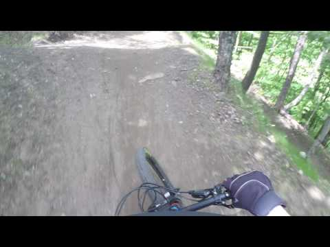 Burke Mountain Downhill - Jester