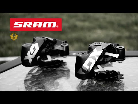 SRAM Eagle X01 vs Eagle GX Derailleur - Worthy Upgrade?