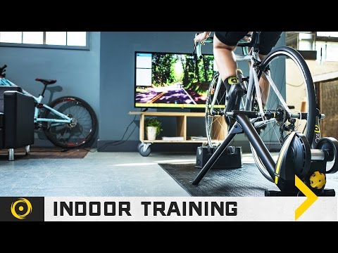 CycleOps VirtualTraining (Rouvy): Free Ride