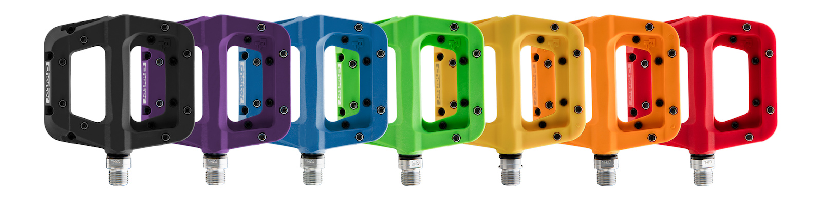 Raceface mountain bike pedals
