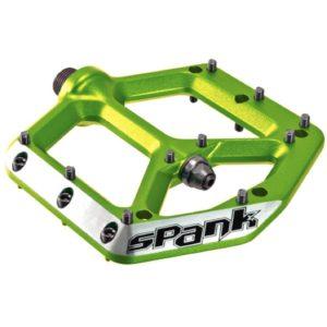 spank mountain bike pedals