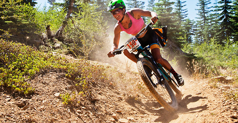 Best Mountain Bike Trails in California