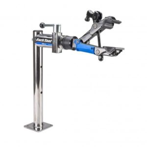Park Tool PRS-4.2 Deluxe Adjustable Bench Mount Stand