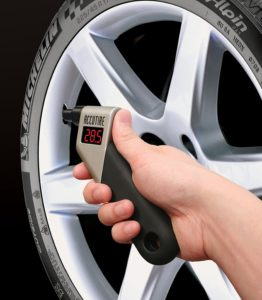 Accutire Pressure Gauge