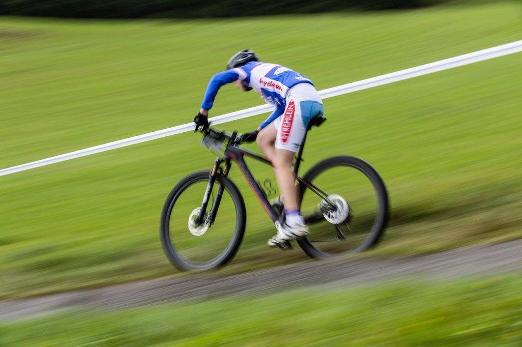Essential Mountain Bike Skills 2