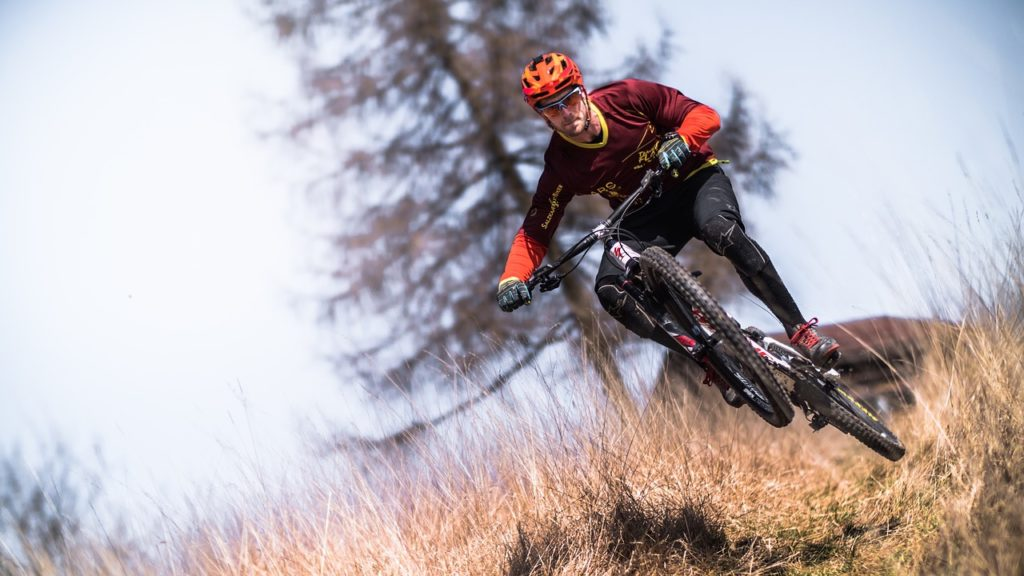Essential Mountain Bike Skills 4
