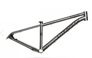 Litespeed Titanium Kitsuma Mountain Frame or Frameset - Litespeed Bicycles