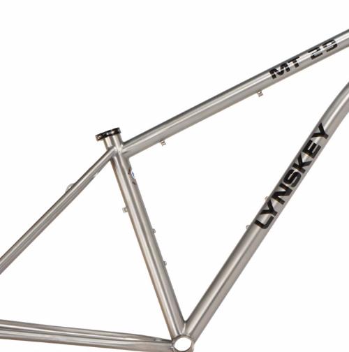 Lynsky titanium frame