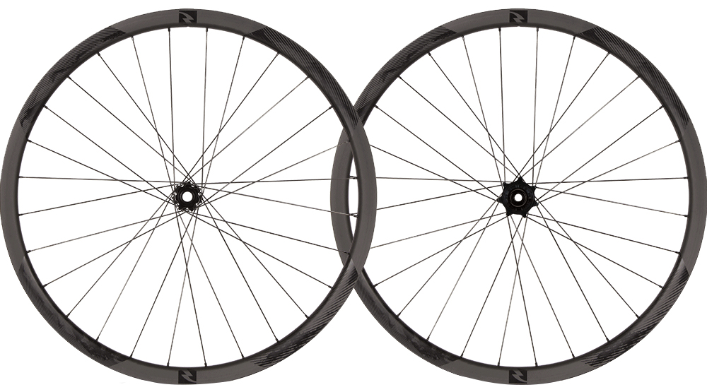 Reynolds enduro carbon wheels