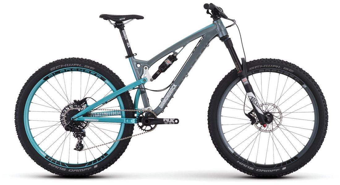 Diamondback Clutch 1 Mountain Bike