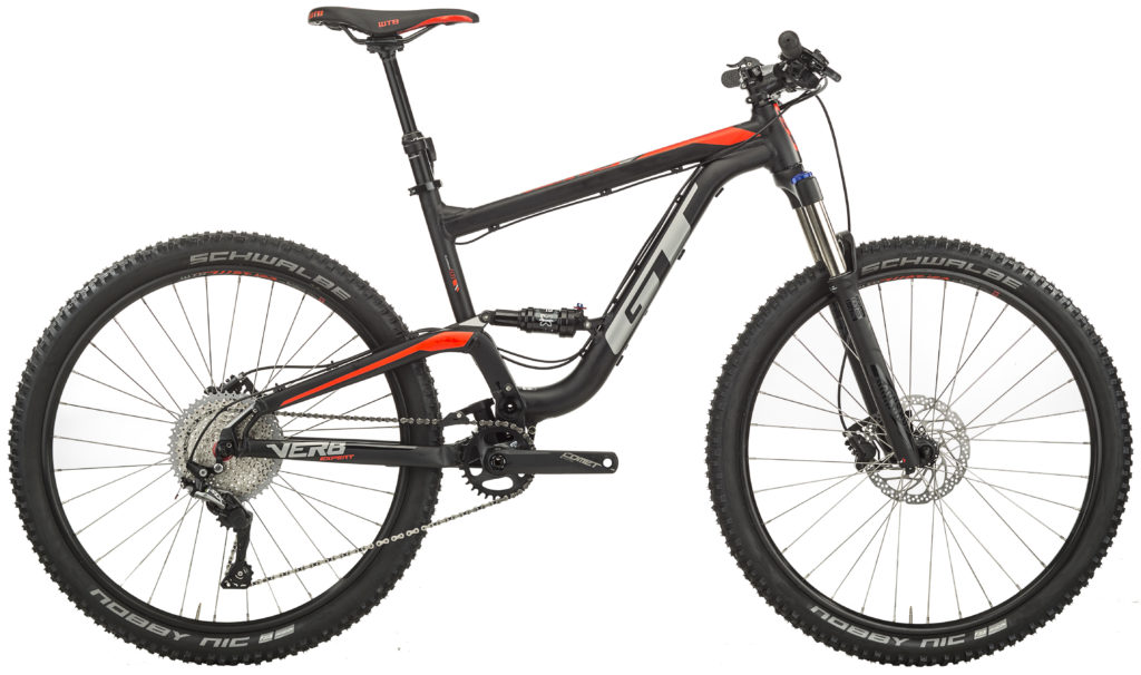 GT Verb Expert Mountain Bike