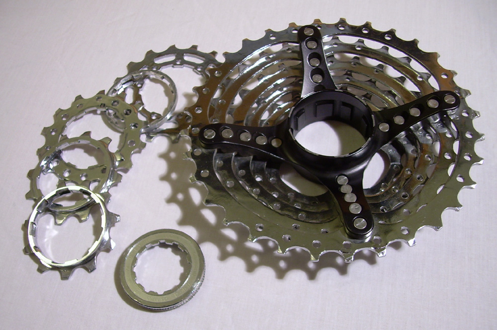 Buying Guide for the Best Mountain Bike Cassettes 4