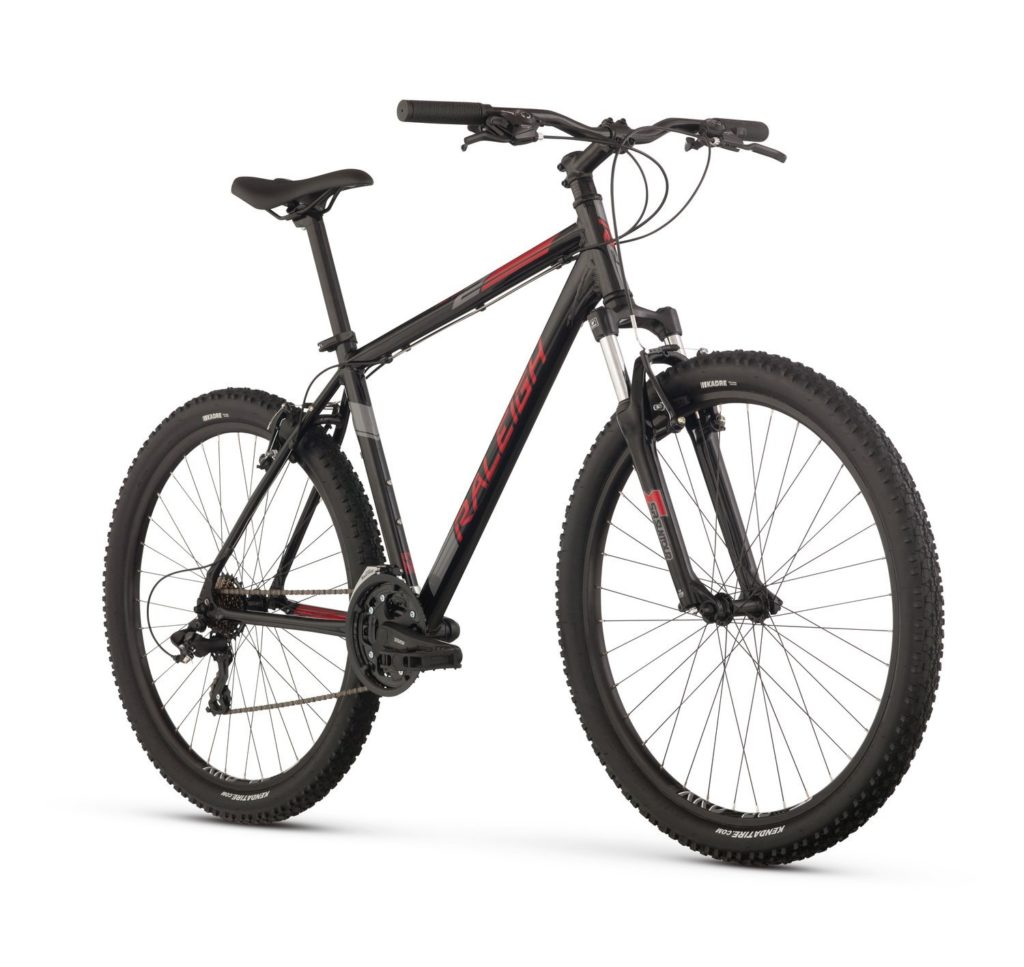 Raleigh Bikes Talus 2 Mountain Bike Review 2