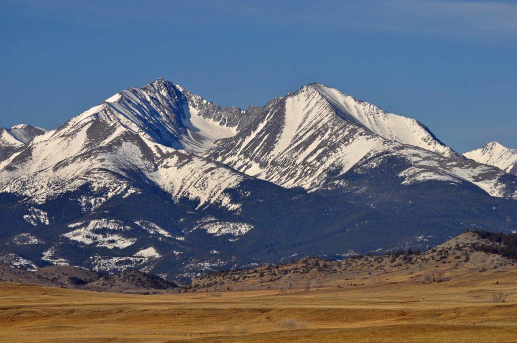 Guide to Mountain Bike Trails in Montana 2