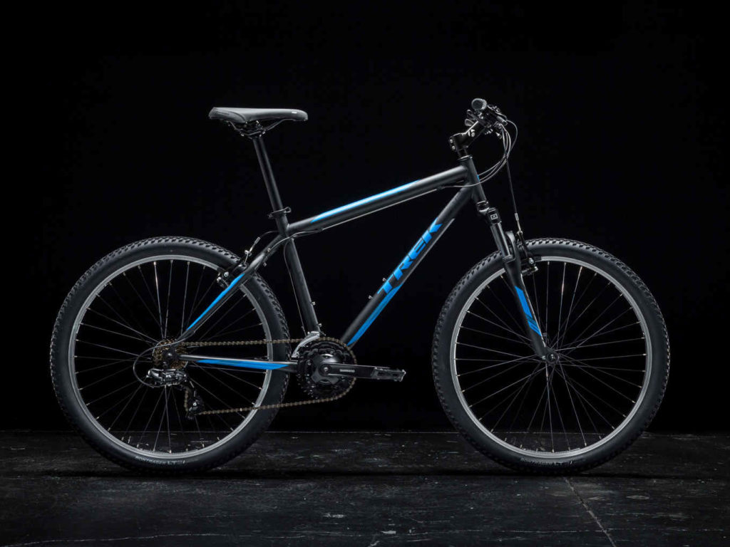Review Of Trek 820 Mountain Bike Sauserwind