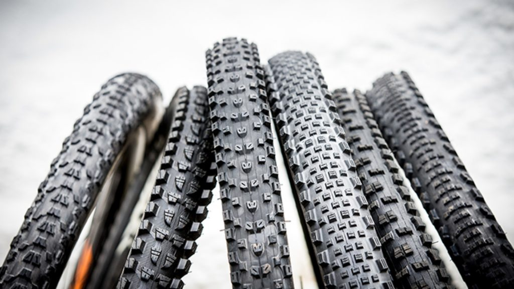 best mountain bike tyres this year, reviews by Sauserwind.com