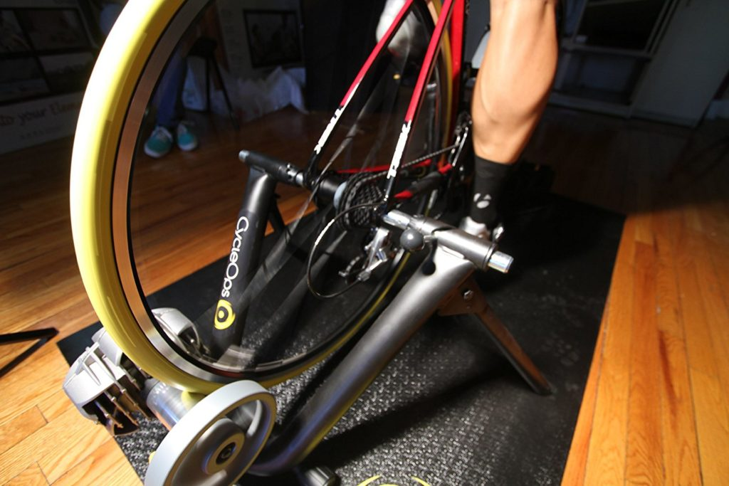 Mountain Bike Indoor Trainers