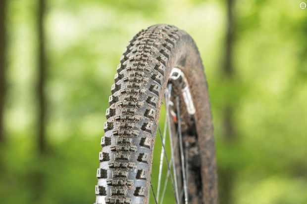 "Best Mountain Bike Tires 27.5"" 2"