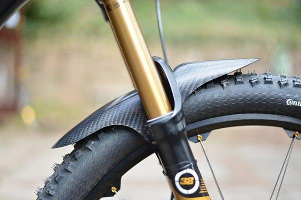 best mountain bike fenders