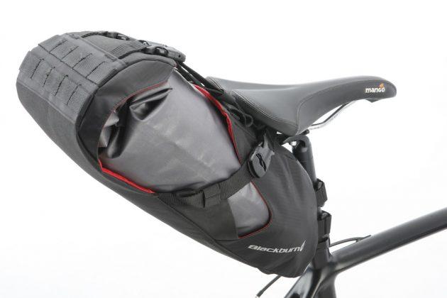 Blackburn MTB seat Pack
