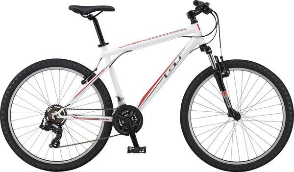 Gt Palomar Mountain Bike Review Sauserwind