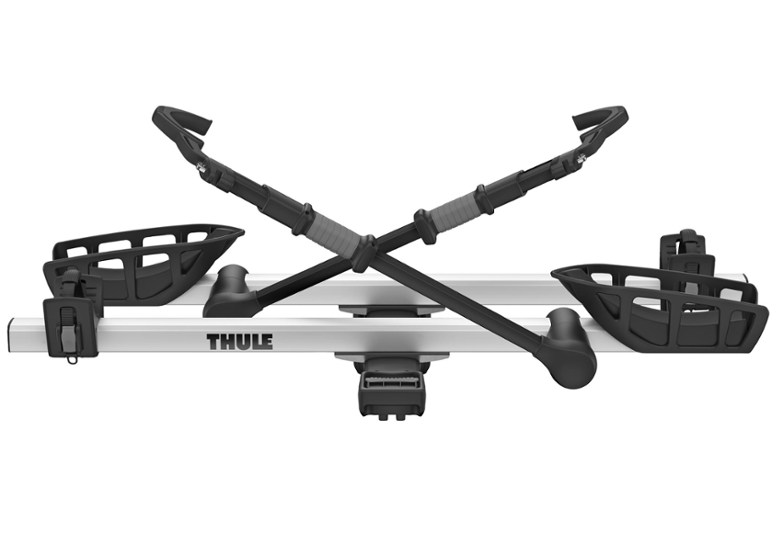 best bike rack for cars by Thule