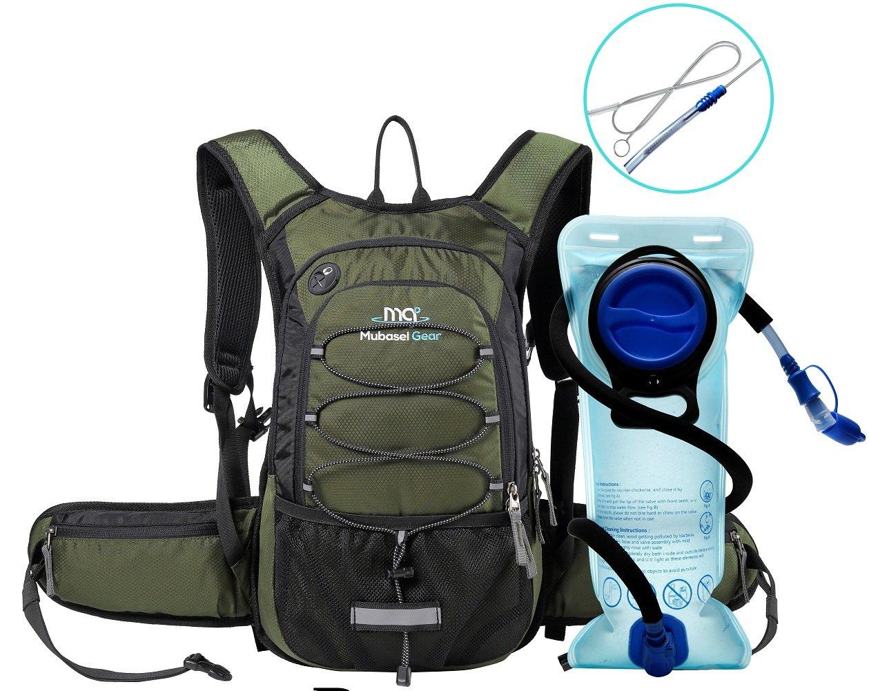 MTB backpack