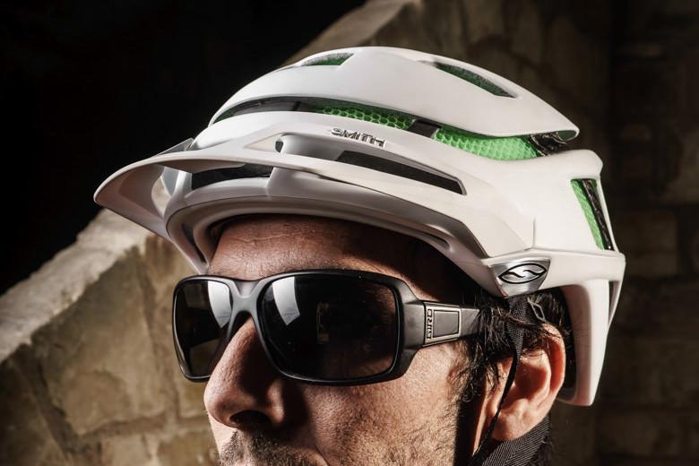 Smith mountain bike helmets