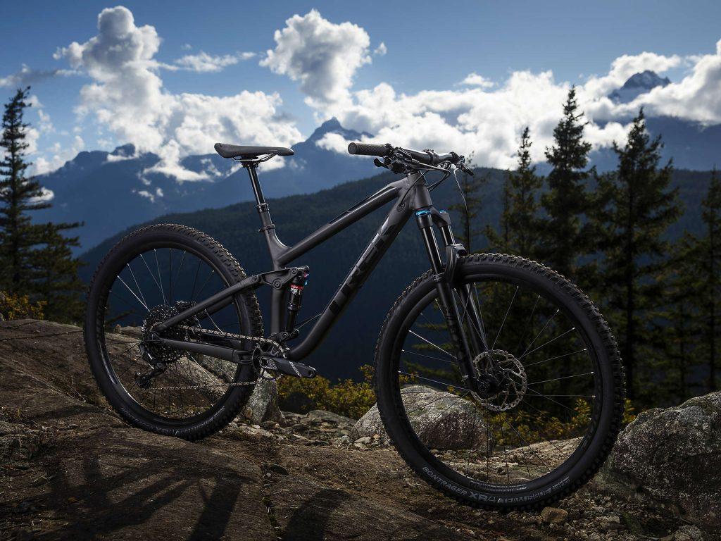 Trek Fuel EX 8 29 Mountain Bike