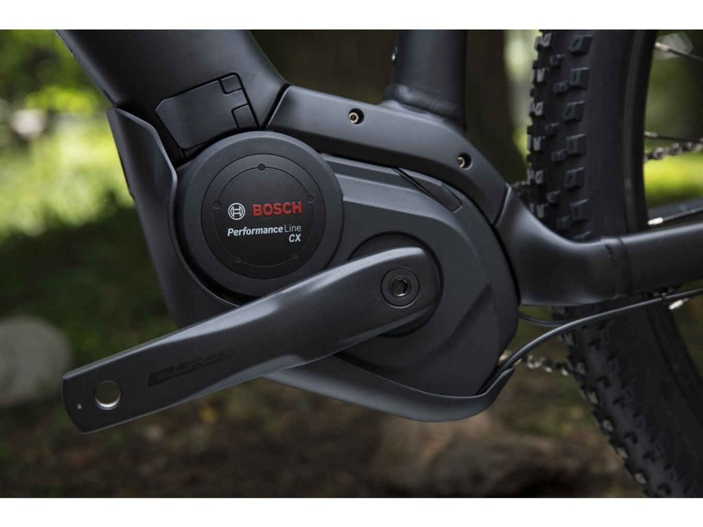 Trek Powerfly 5 Bosch Motor