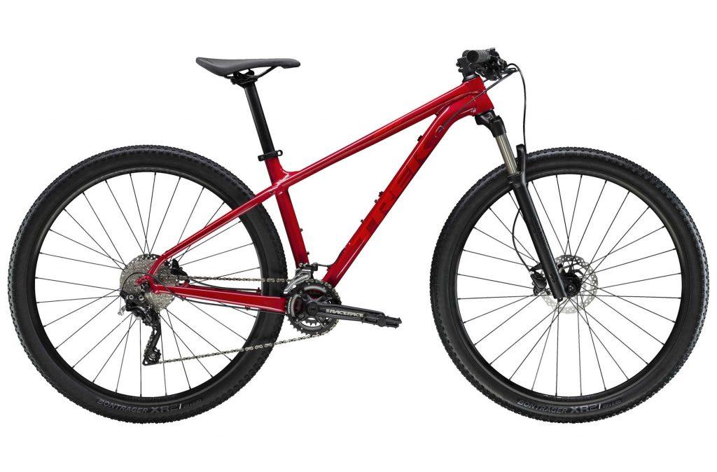 Trek X-Caliber 8 mountain Bike Review