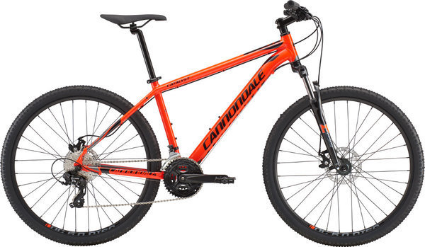 Cannondale Catalyst 3
