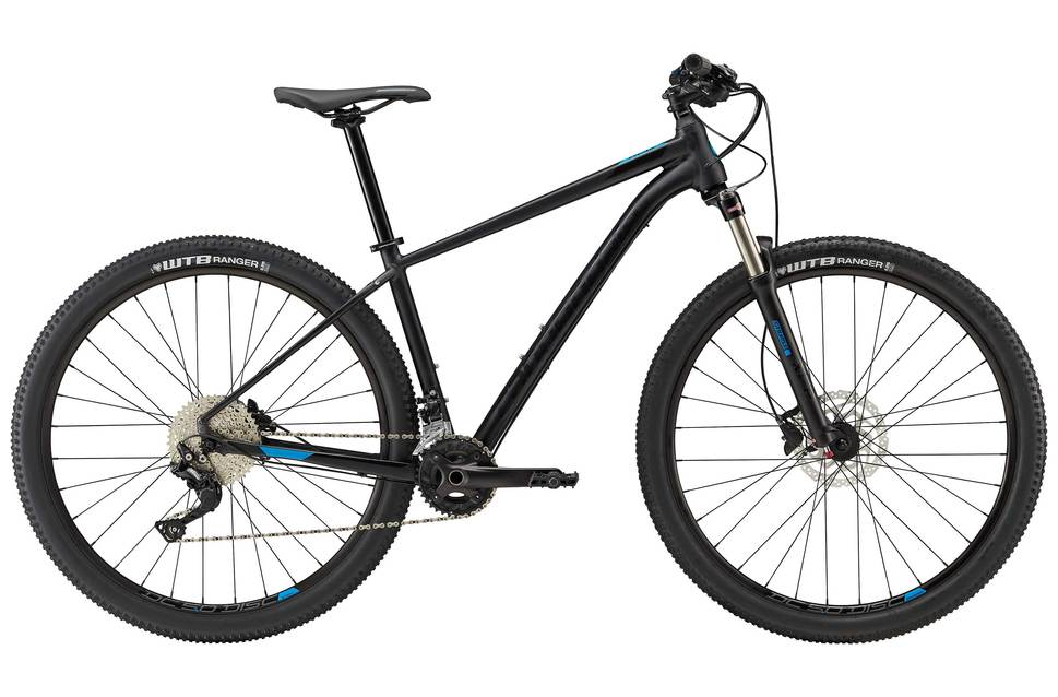 Cannondale Trail 5 review