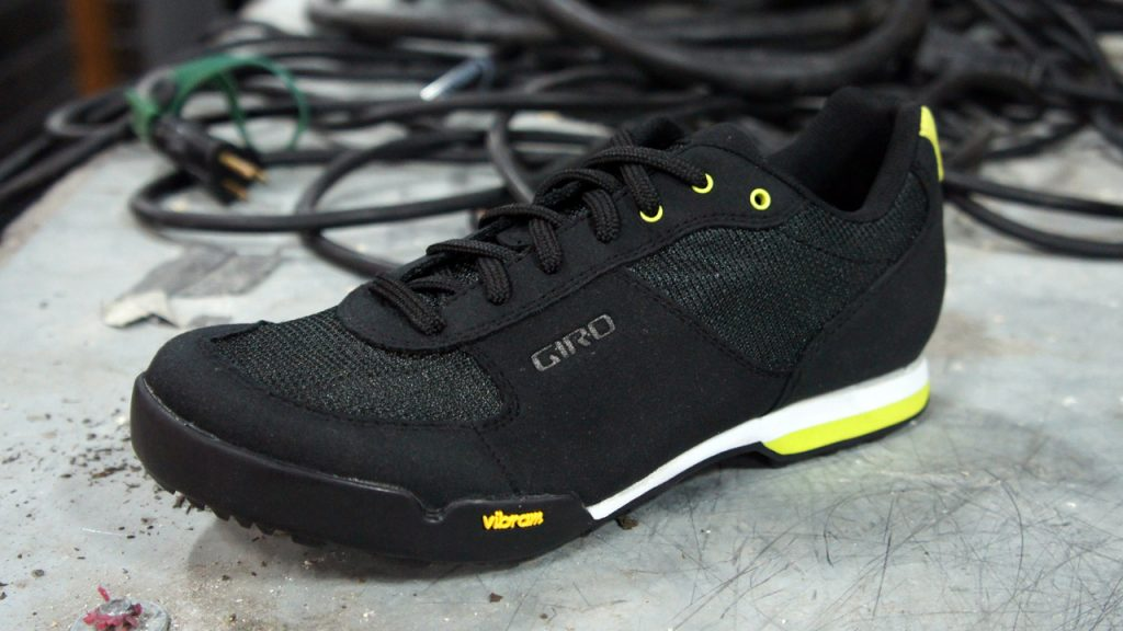 Giro Rumble Vr MTB Shoe Review