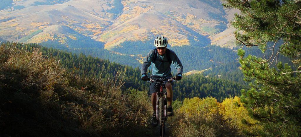 Best Mountain Bike Trails in Montana 1