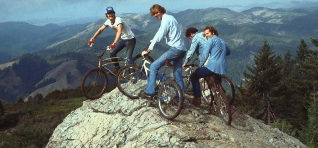 History of the Mountain Bike 2