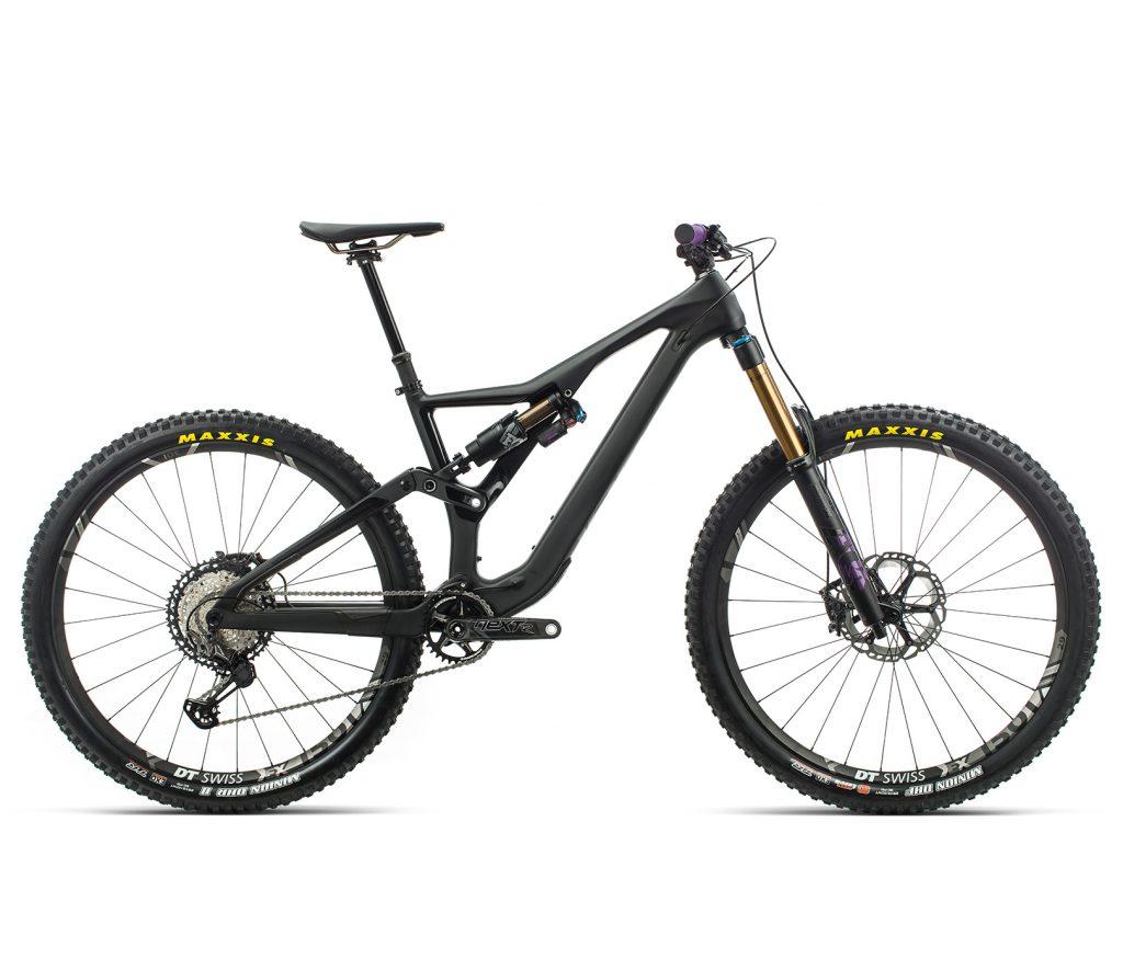 Orbea Rallon Mountain Bike Review 1