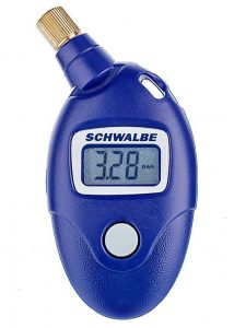 Schwalbe MTB pressure gauge