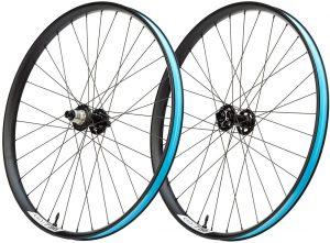 Ibis 738 wheelset