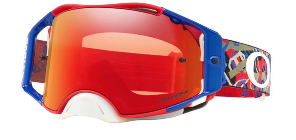 Oakley MX Goggles