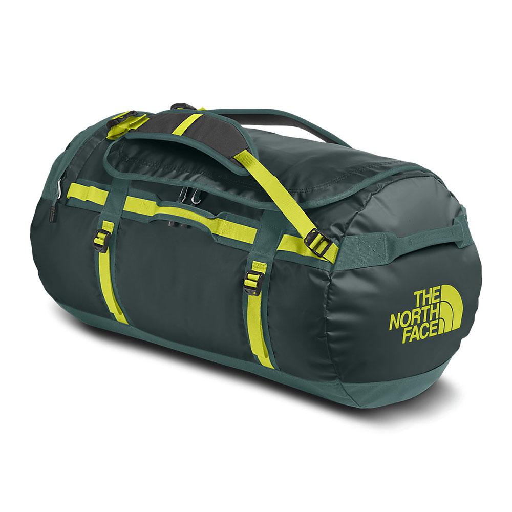 MTB Gear bag by North Face. This is the